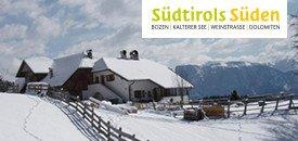Bauernhof FLACHENHOF Südtirol