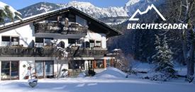 Alpenhotel Garni LÄRCHENHOF