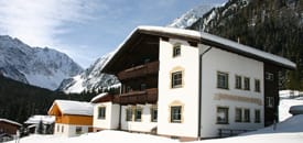 Alpengasthof RUETZ