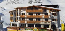 Alpenhotel SEILER
