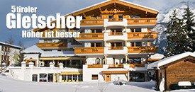 Bergsporthotel STUBAIERHOF