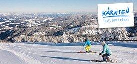 Die Skischule Kärntens
