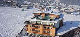Hotel ALPINA Zillertal