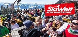 Skihüttengaudi im März