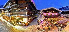 Ski-Hotel eva,VILLAGE