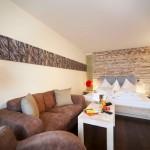 Zimmer © Hotel Alpenrose in Tirol