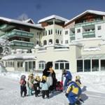 © Hotel Alpenrose in Tirol