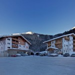 ©Hotel Hintertuxerhof in Tux in Tirol