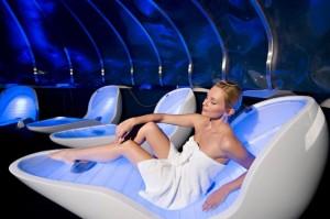 Wellness- Vitalwelt  © Hotel Alpenrose in Tirol