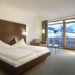 Zimmer © Hotel Active by Leitner´s in Zell am See/Kaprun