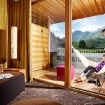 Zimmer I'm Hotel Active by Leitner´s in Zell am See/Kaprun