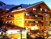 © Hotel Sonnblick in Zell am See/Kaprun