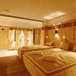 Wellness-Ruhebereich © Hotel Sonnblick in Zell am See/Kaprun