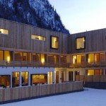 Aussenansicht ,Hotel Active by Leitner´s in Zell am See/Kaprun