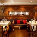 Restaurant © Hotel Kaprunerhof**** im Salzburger Land