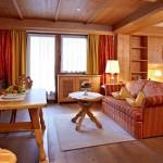 Suite © Spa- Hotel Jagdhof im Stubaital/Tirol
