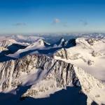 Stubaitalgletscher © Spa- Hotel Jagdhof im Stubaital/Tirol