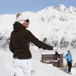 Elferlifte © Spa- Hotel Jagdhof im Stubaital/Tirol