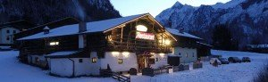 Restaurant Winklhof © Hotel Active by Leitner´s in Zell am See/Kaprun
